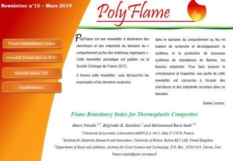 PolyFlame-N°15